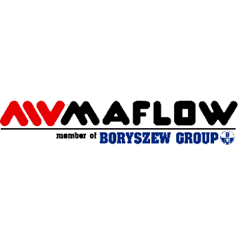 MAFLOW BRS (COMPRESSED AIR)